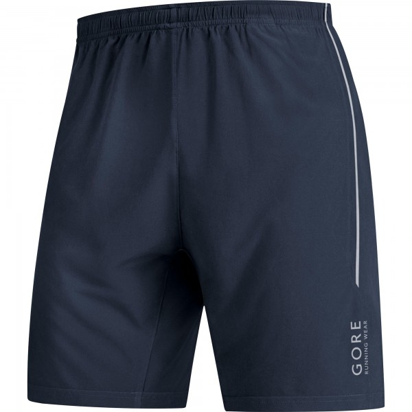 Gore Mythos Race Shorts -black iris