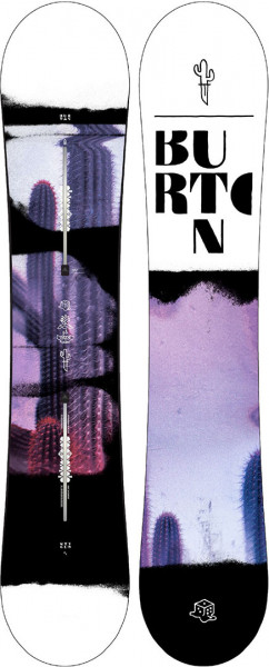 Burton Snowboard Stylus 2021