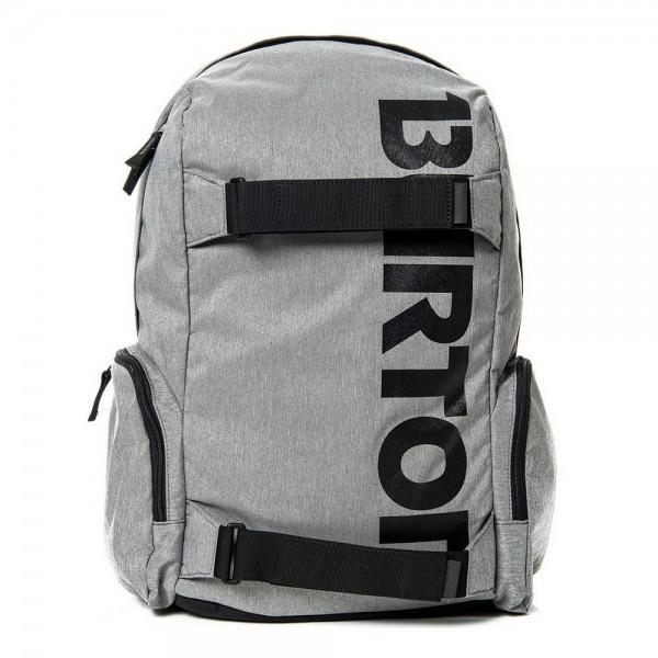 Burton Emphasis Pack -grey heather
