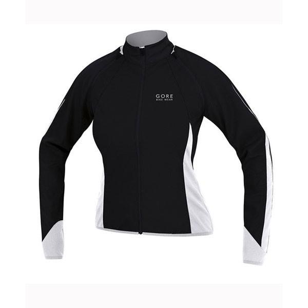 GORE Bikewear Phantom Lady Jersey -schwarz