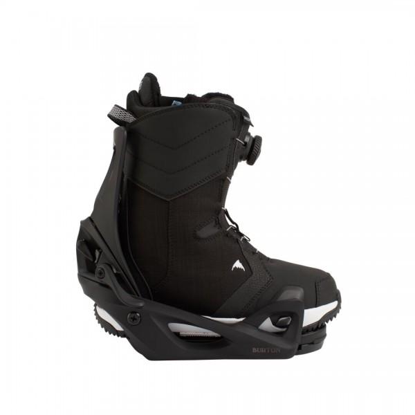 Burton Limelight Step On Boa Boot inkl. Bindung Women 20/21- black