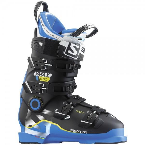 Salomon Boot X Max 120 -blue/black