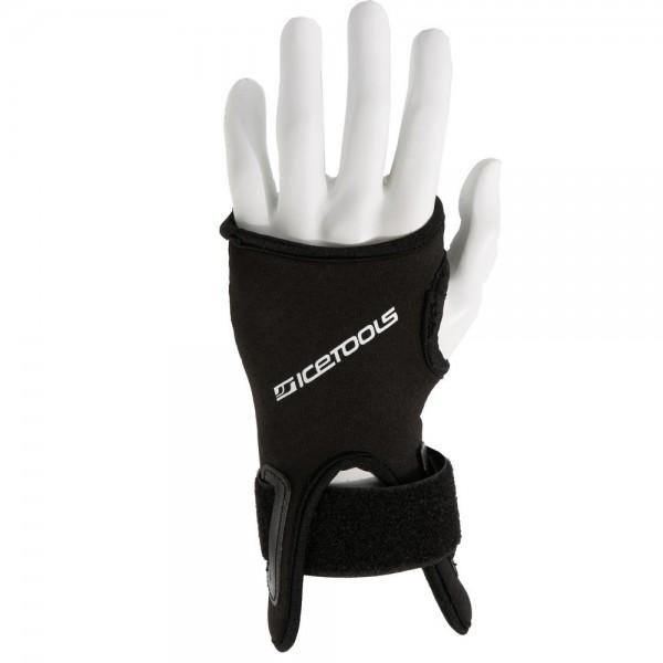 Icetools Wristguard -black