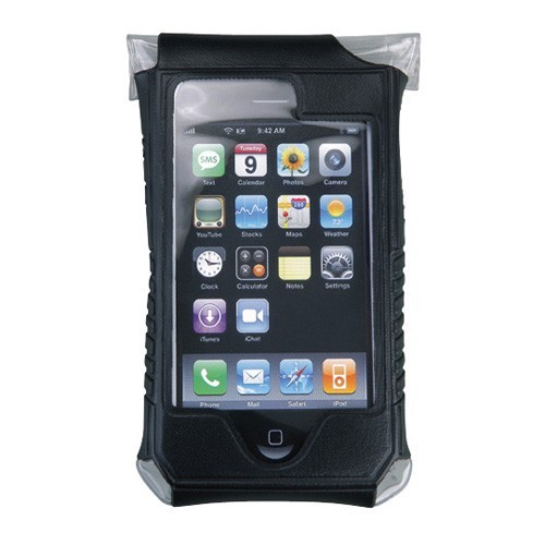 Topeak DryBag für iPhone 4 -black