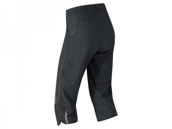 GORE Bike Wear Countdown 2.0 Lady 3/4 Pants - black