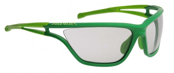 Alpina Eye 5 -green