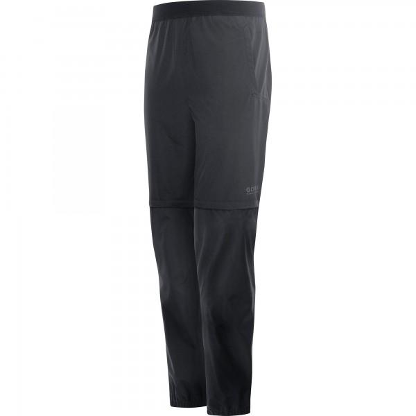 Gore Essential GWS Zip-Off Hose -black