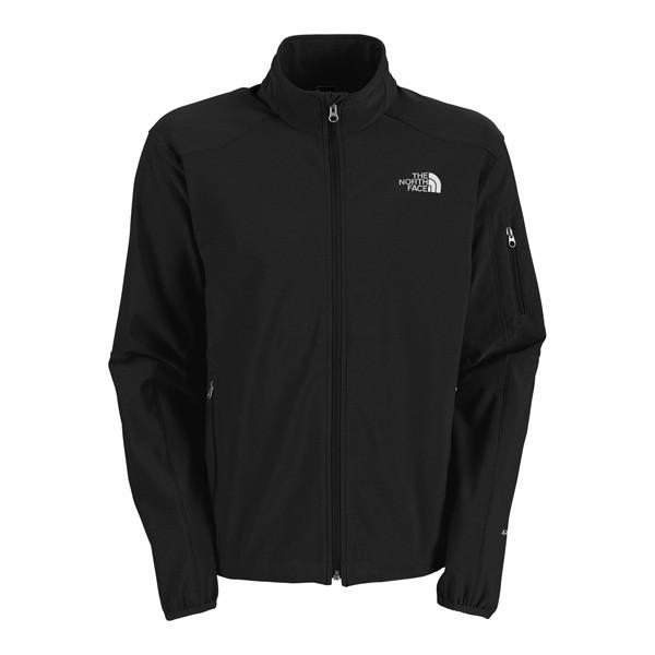 The North Face Mens Volt Jacket -black