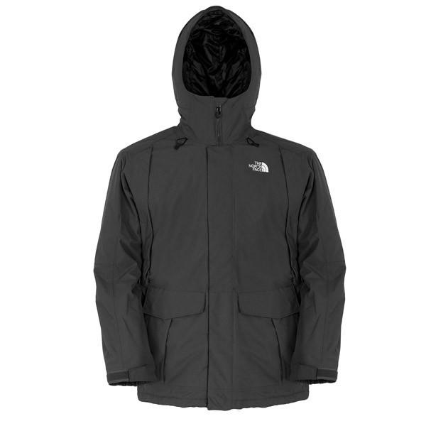 The North Face M Macugnaga Jacket -tnf black