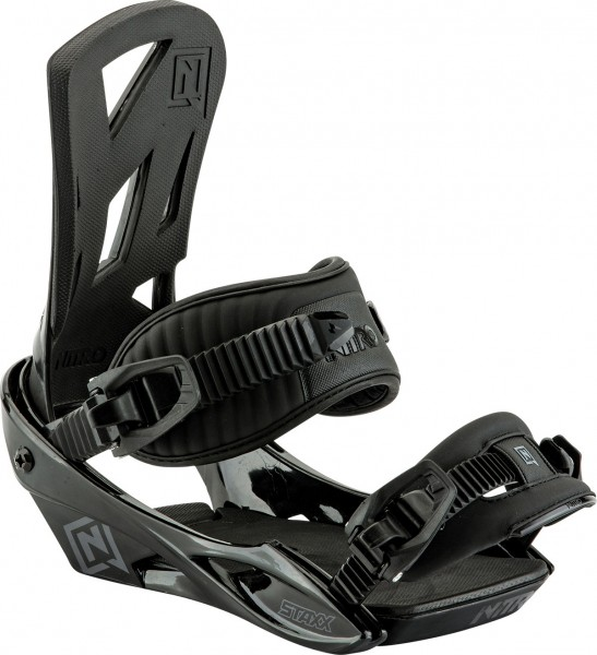Nitro Staxx 16/17 -black