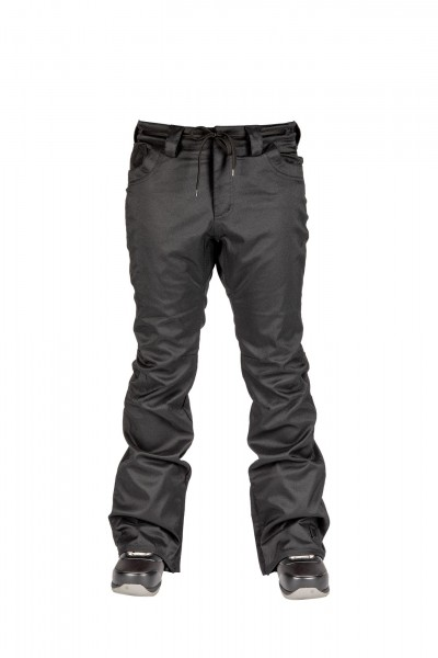 Nitro Snowboardhose Damen Heartbreaker Twill Pant - black