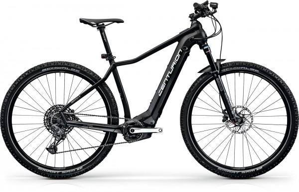 E-Bike Centurion Backfire Fit E R860i - black