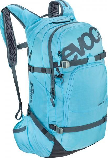 Evoc Line R.A.S. 30 Liter - heather neon blue
