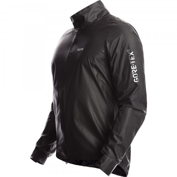 Gore C5 Gore-Tex Shakedry Stretch Jacket Men - black