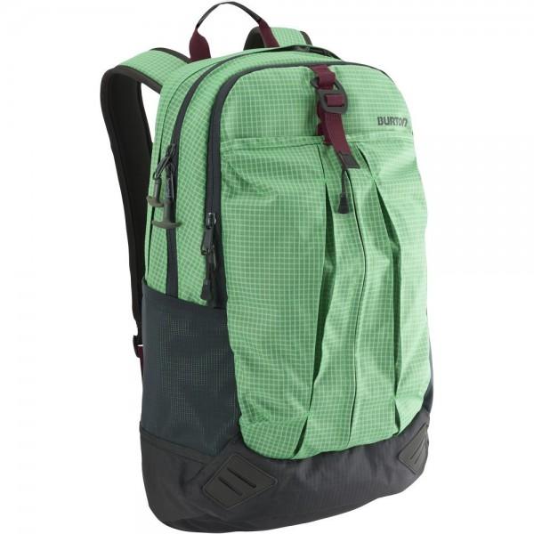 Burton Echo Pack Premium -irish green ripstop