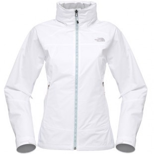 The North Face Stratos Jacke Women -tnf white