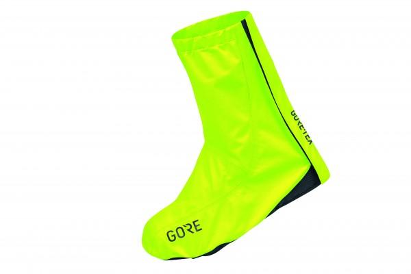 GORE C3 GTX Überziehschuhe-neon yellow