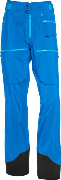 Norrona Lofoten Gore-Tex Pro Light Pants 17/18 -hot sapphire