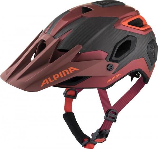 Alpina Helm ROOTAGE