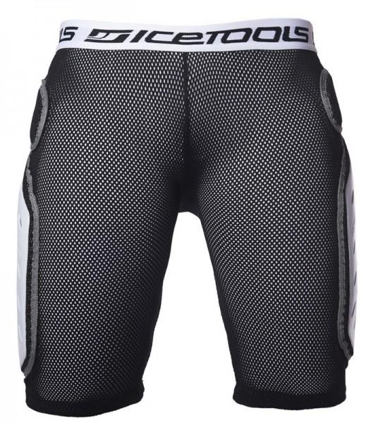 Icetools Armor Pants -black