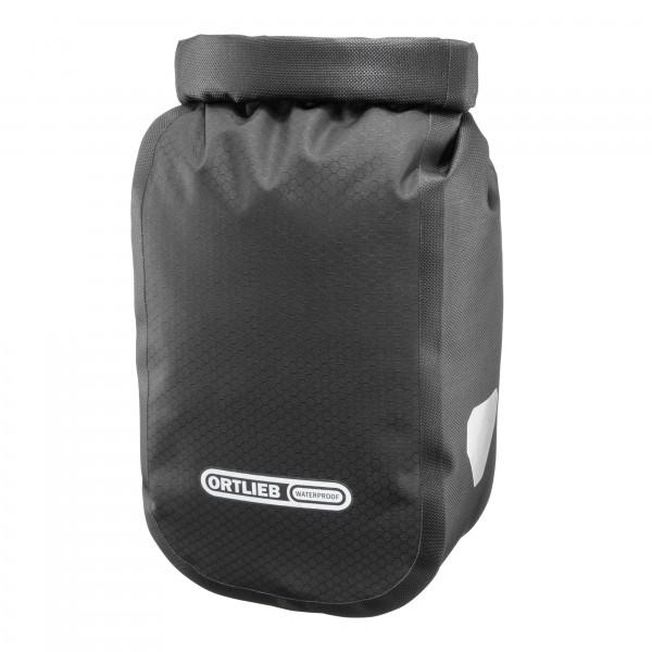 Ortlieb Fork-Pack 4.1 Liter - black matt