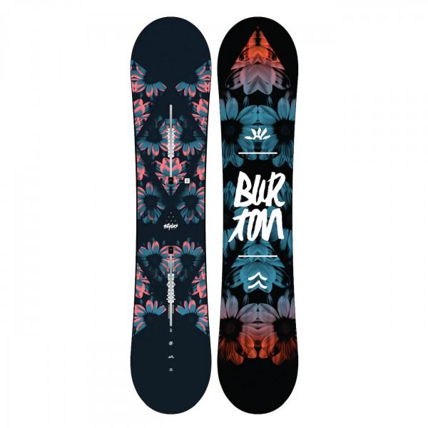 Burton Snowboard Stylus 2020 - 147 cm