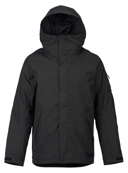 Burton Hilltop Jacket - true black