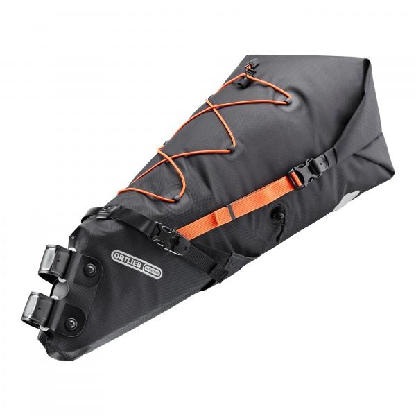 Ortlieb Seat-Pack 16.5 Liter - black matt