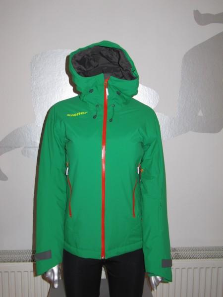 Ziener Swinde Lady Jacket -jolly green