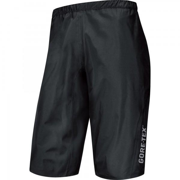 Gore Bike Wear Power Trail GT AS Shorts Men - black