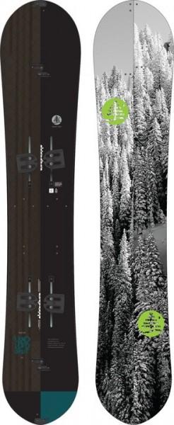 Splitboard Burton Landlord Split - 168 cm