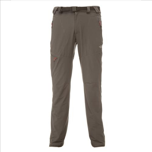 The North Face M Paseo Pant -asphalt grey
