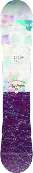 Nitro Snowboard Damen Mystique 2020