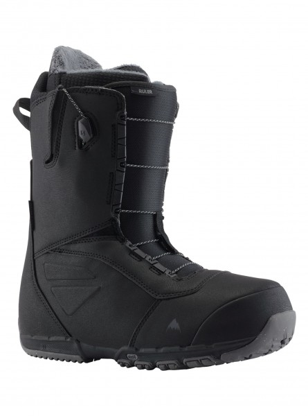 Burton Ruler Snowboard Boot Men 20/21- black