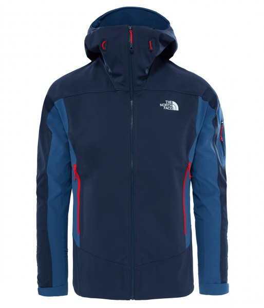 The North Face M Water Ice Jacket -urban navy