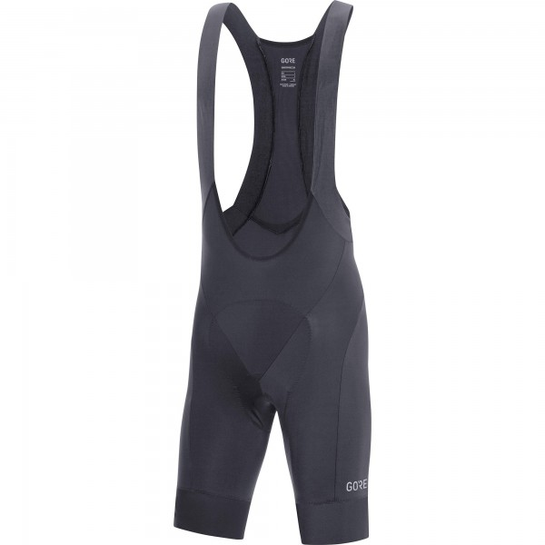 Gore C5 Optiline Bibshort Plus Trägerhose Herren - black