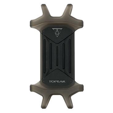 Topeak Omni RideCase mit Strap Halter -black