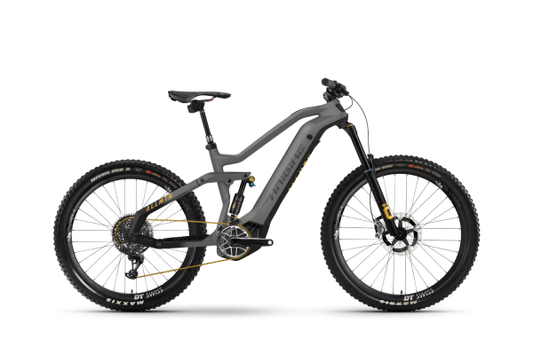 E-Bike Haibike AllMtn SE