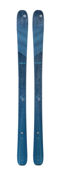 Blizzard Freeride Ski Black Pearl 88 (Flat) Women