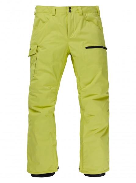 Burton Covert Pant Mens- Limeade