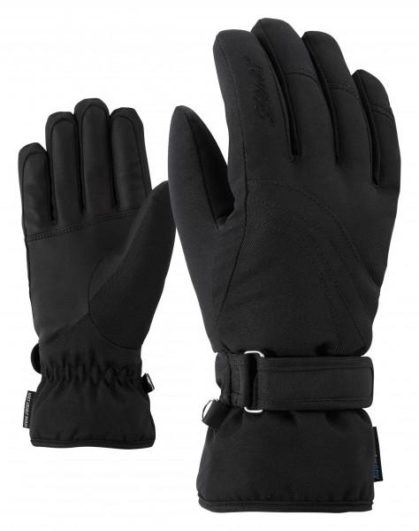 Ziener Konny AS(R) Lady Glove - black