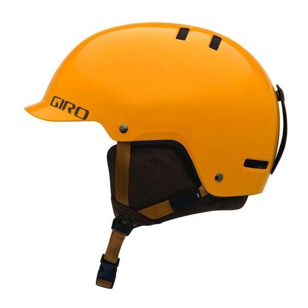 Giro Surface S -LH orange