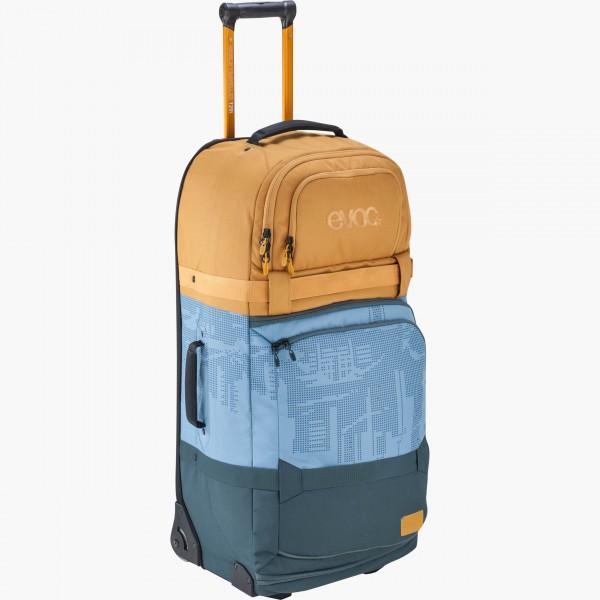 Evoc World Traveller 125 Liter - multicolor