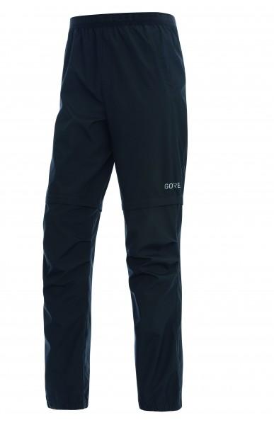 Gore R3 GWS Zip-Off Hose-black