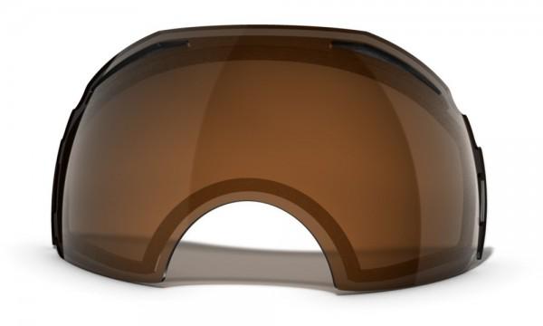 Oakley Airbrake Replacement Lenses -black iridium