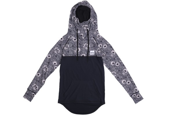 Eivy Icecold Hoodie Top - ivy blossom
