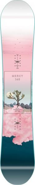 Nitro Snowboard Damen Mercy 2021