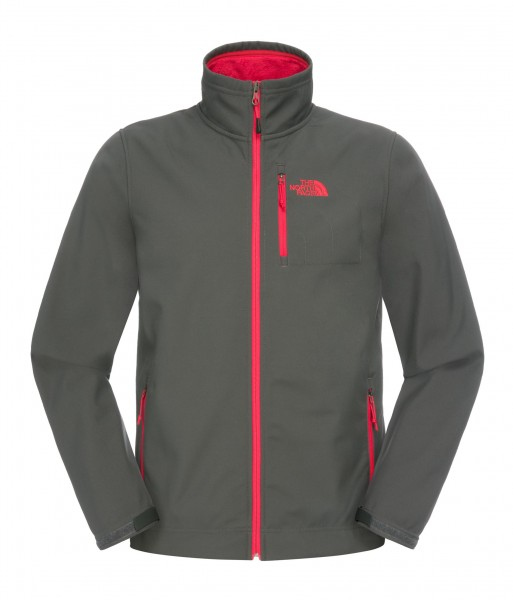 The North Face M Durango Jacket -asphalt grey