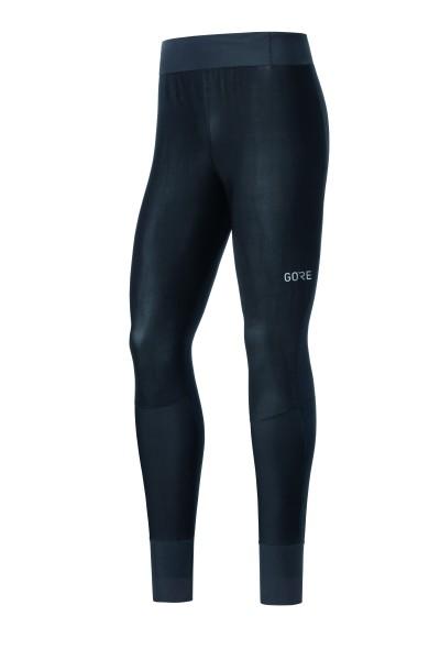 Gore X7 Partial GTX Tights Men- Black