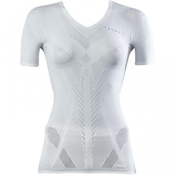 Falke RU AV SS Shirt Women - white
